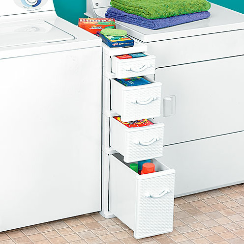 laundry storage ideas | legacy cleaners & laundry